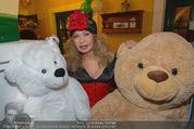 Tierquartier Charity - Schreiberhaus - Sa 08.11.2014 - Jeanine SCHILLER38