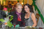 Tierquartier Charity - Schreiberhaus - Sa 08.11.2014 - Alessandra LUDWIG, Regina TICHY4