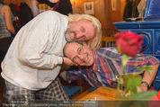 Tierquartier Charity - Schreiberhaus - Sa 08.11.2014 - Sepp RESNIK, Freddy SCHWARDTMANN8