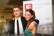 Holztechnik Ball - C3 Convetion Center - Sa 08.11.2014 - Holztechnikball, C3 Convetioncenter34