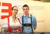 Holztechnik Ball - C3 Convetion Center - Sa 08.11.2014 - Holztechnikball, C3 Convetioncenter36