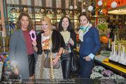 Weihnachtssaison Opening - Zweigstelle - Di 11.11.2014 - 10