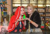 Weihnachtssaison Opening - Zweigstelle - Di 11.11.2014 - 24