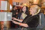 Weihnachtssaison Opening - Zweigstelle - Di 11.11.2014 - 27