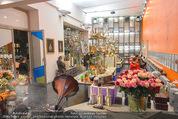 Weihnachtssaison Opening - Zweigstelle - Di 11.11.2014 - 3