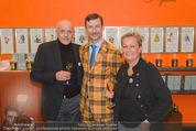Weihnachtssaison Opening - Zweigstelle - Di 11.11.2014 - Andreas BAMESBERGER34