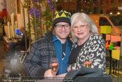 Weihnachtssaison Opening - Zweigstelle - Di 11.11.2014 - 35