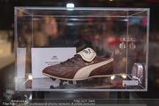 40 Jahre Puma & ÖFB - K47 - Di 11.11.2014 - 10