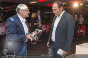 40 Jahre Puma & ÖFB - K47 - Di 11.11.2014 - Helmut FISCHER (Puma), Adi NIEDERKORN22