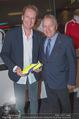 40 Jahre Puma & ÖFB - K47 - Di 11.11.2014 - Matthias B�umer (General Manager PUMA DACH); Dr. Leo WINDTNER (26