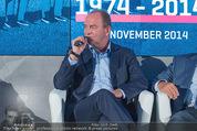 40 Jahre Puma & ÖFB - K47 - Di 11.11.2014 - Herbert PROHANSKA33