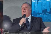 40 Jahre Puma & ÖFB - K47 - Di 11.11.2014 - Alfred LUDWIG (Gerneraldirektor �FB)37