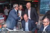 40 Jahre Puma & ÖFB - K47 - Di 11.11.2014 - 6