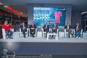 40 Jahre Puma & ÖFB - K47 - Di 11.11.2014 - 8