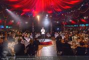 Premiere - Palazzo - Mi 12.11.2014 - Toni M�RWALD in der Manege1