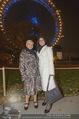 Premiere - Palazzo - Mi 12.11.2014 - Jazz GITTI mit Tochter Schomit24