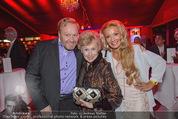 Premiere - Palazzo - Mi 12.11.2014 - Leila und Markus (Marcus) STRAHL, Waltraud HAAS29