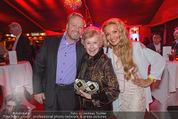 Premiere - Palazzo - Mi 12.11.2014 - Leila und Markus (Marcus) STRAHL, Waltraud HAAS3