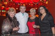 Premiere - Palazzo - Mi 12.11.2014 - Waltraud HAAS, Toni M�RWALD, Jazz GITTI mit Tochter Schomit32