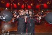 Premiere - Palazzo - Mi 12.11.2014 - Marianne MENDT, Claudia KRISTOVIC-BINDER, Alexander TUMA41