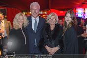 Premiere - Palazzo - Mi 12.11.2014 - Toni POLSTER, Freundin Birgit, Tochter Mriella, Mutter Hermine54