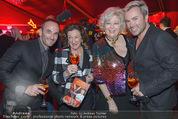 Premiere - Palazzo - Mi 12.11.2014 - Birgit SARATA, Uwe KR�GER, Christopher WOLF mit Mutter56