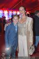Premiere - Palazzo - Mi 12.11.2014 - Maya HAKVOORT mit Sohn Joshua81