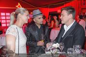 Premiere - Palazzo - Mi 12.11.2014 - Eric PAPILAYA mit Freundin Julie, Robert STEINER83