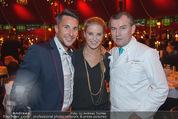 Premiere - Palazzo - Mi 12.11.2014 - Balasz EKKER, Christine REILER, Toni M�RWALD86
