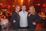 Premiere - Palazzo - Mi 12.11.2014 - Susanna HIRSCHLER, Christine REILER, Toni M�RWALD9