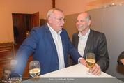 Torggelen - Palais Harrach - Do 13.11.2014 - Alfred GUSENBAUER, Helmut FELLNER102