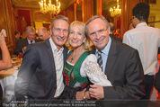 Torggelen - Palais Harrach - Do 13.11.2014 - Manfred DENNER, Karl MAHRER, Dagmar KOLLER111