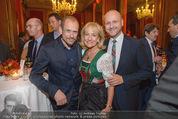 Torggelen - Palais Harrach - Do 13.11.2014 - Gery KESZLER, Dagmar KOLLER, Norbert KETTNER120