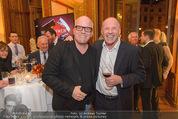 Torggelen - Palais Harrach - Do 13.11.2014 - DJ �TZI Gerry FRIEDL, Harti WEIRATHER122