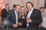 Torggelen - Palais Harrach - Do 13.11.2014 - Manfred DENNER, Diana STOCKER, Stephen151