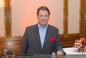 Torggelen - Palais Harrach - Do 13.11.2014 - Stephan FANDERL (Karstadt, Portrait)218