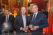 Torggelen - Palais Harrach - Do 13.11.2014 - Wolfgang JANSKY, Walter RUCK23
