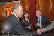 Torggelen - Palais Harrach - Do 13.11.2014 - Herbert KLOIBER, Susanne RIESS, Siegfried WOLF28