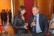 Torggelen - Palais Harrach - Do 13.11.2014 - Susanne RIESS, Siegfried WOLF29