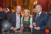 Torggelen - Palais Harrach - Do 13.11.2014 - Wolfgang JANSKY, Dagmar KOLLER, Walter RUCK38