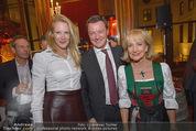 Torggelen - Palais Harrach - Do 13.11.2014 - Eva DICHAND, Dagmar KOLLER, Markus FRIESACHER40