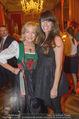 Torggelen - Palais Harrach - Do 13.11.2014 - Dagmar KOLLER, Natalie BENKO65