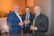 Torggelen - Palais Harrach - Do 13.11.2014 - Alfred GUSENBAUER, Siegfried WOLF, Dieter B�HMDORFER72