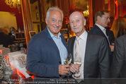 Torggelen - Palais Harrach - Do 13.11.2014 - Rudi SEMRAD, Kurt MANN74