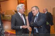 Torggelen - Palais Harrach - Do 13.11.2014 - Roland BERGER, Siegfried WOLF87
