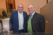Torggelen - Palais Harrach - Do 13.11.2014 - Alfred GUSENBAUER, Dieter B�HMDORFER89