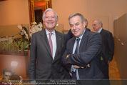 Torggelen - Palais Harrach - Do 13.11.2014 - Roland BERGER, Siegfried WOLF90