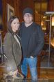 Torggelen - Palais Harrach - Do 13.11.2014 - DJ �TZI Gerry FRIEDLE mit Ehefrau Sonja94