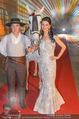 Ronald McDonald Kinderhilfe Gala - Marx Halle - Fr 14.11.2014 - Sonja KLIMA mit Pferd10
