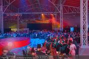 Ronald McDonald Kinderhilfe Gala - Marx Halle - Fr 14.11.2014 - 100